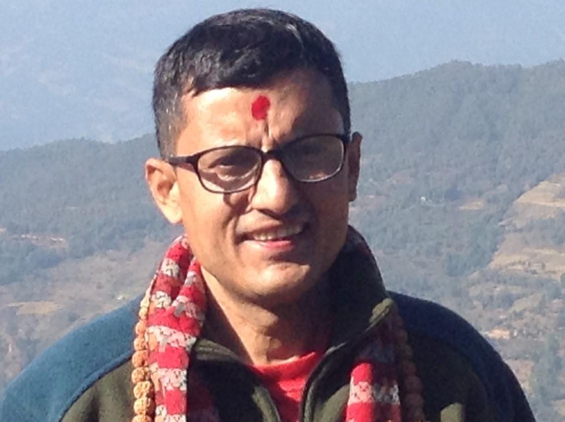 Mr. Parshu Ram Dahal