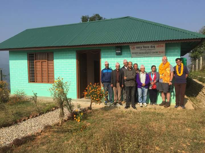 Society Development Center